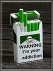 Your Addiction