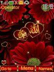 ALLAH C.C. MUHAMMED S.A.W.