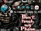 Don't TOUCH..!!!