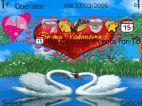 Be my Valentines...!!!