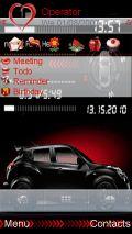 car & speed