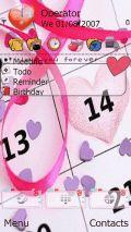 Valentine's day 2014