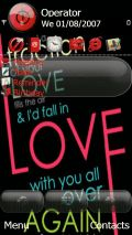 Love with you...!!!!