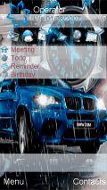 car&rain